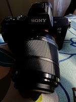My Gear: Sony & PeakDesign