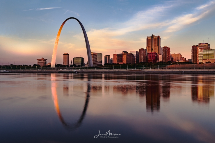 Photo STL in the Morning.