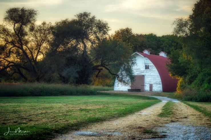 Photo Barn at Faust Park
