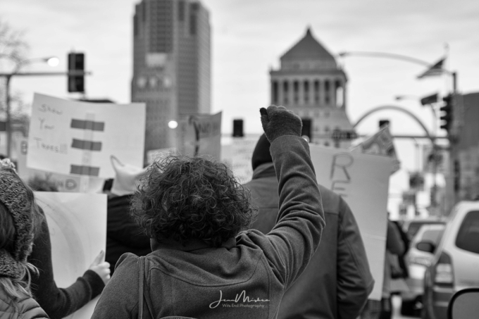 Photo Resist St. Louis