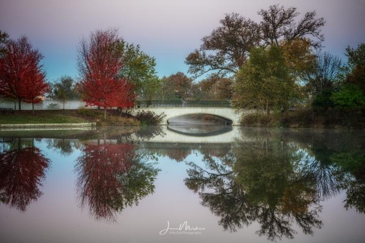 Photo Forest Park Bridge