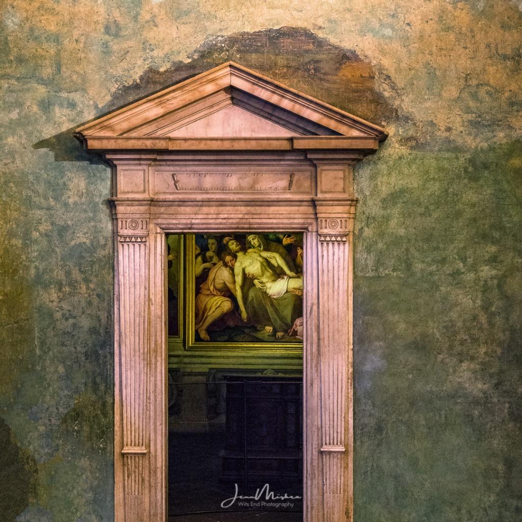 Photo A Bit of Florentine Art