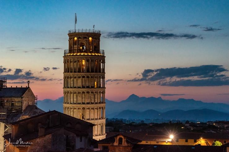 Photo Pisa's Tower
