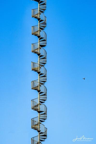 Photo Minimal Stairs