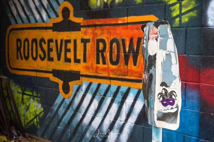 Photo Roosevelt Row