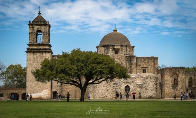 Photo Mission San José