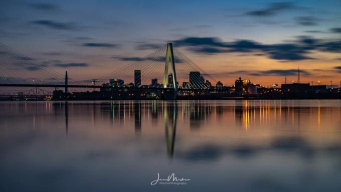 Photo STL Cityscape