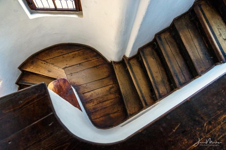 Photo ? Stairs