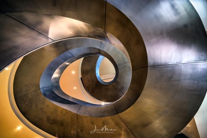 Photo Strange Stairs