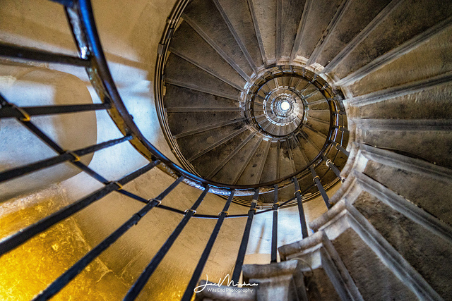 Photo Monument Stairs