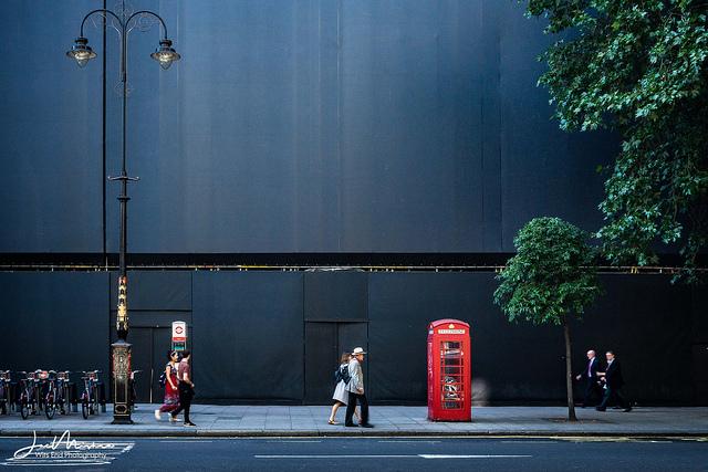 Photo Street Couplets