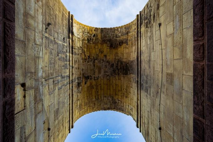 Photo Eads Bridge Angle
