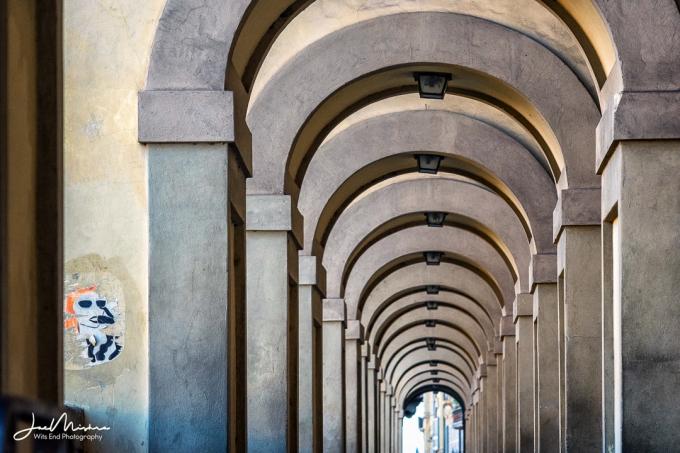 Photo Florentine Arches