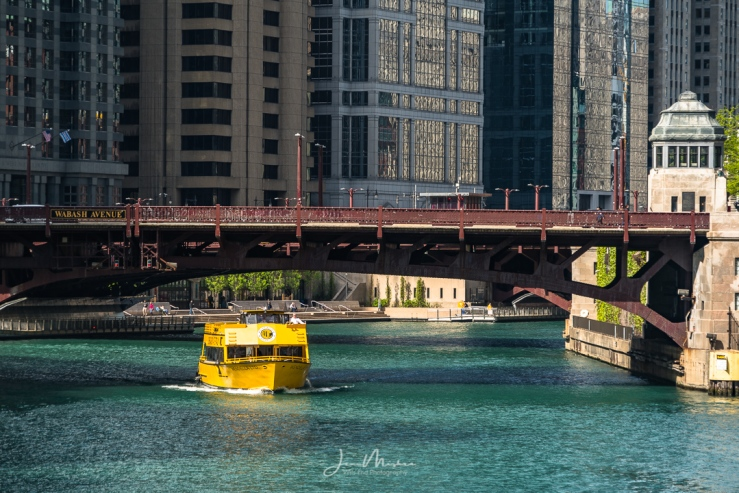Photo Water Taxi