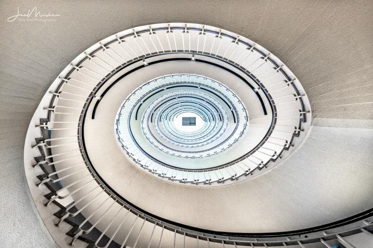 Photo Spiral