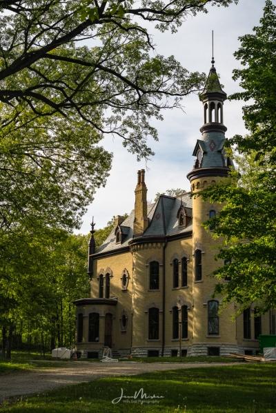 Photo Dunham Castle