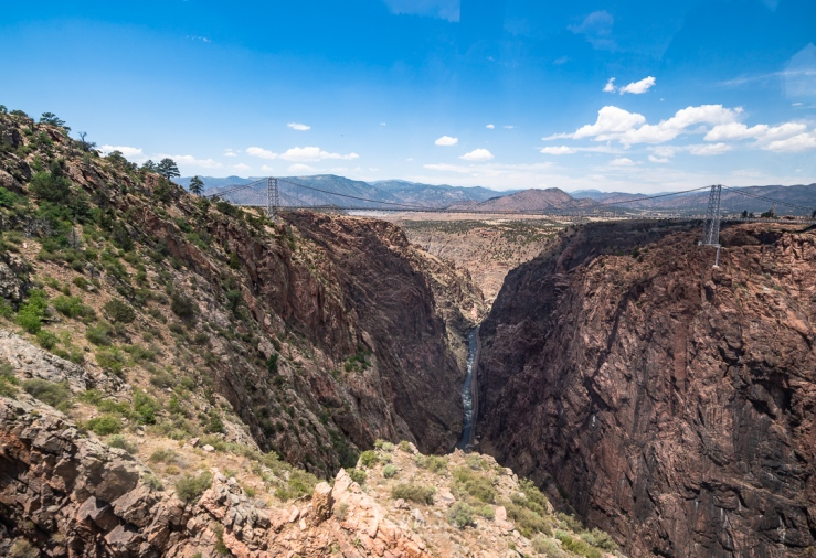Photo Royal Gorge