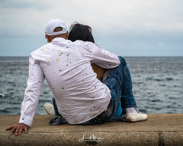 Photo Malecón Lovers