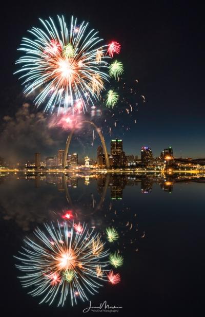 Photo Firework