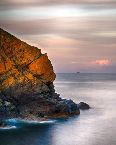 Edge of Sunset