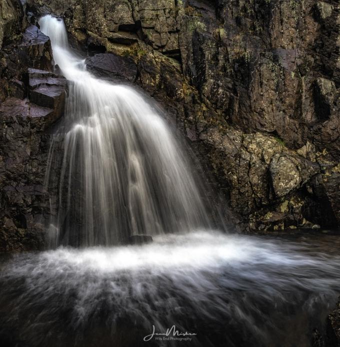 Photo Mina Sauk Falls