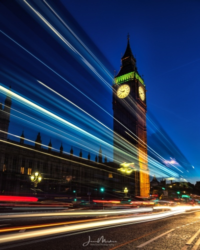 Photo Zooming by Westminster