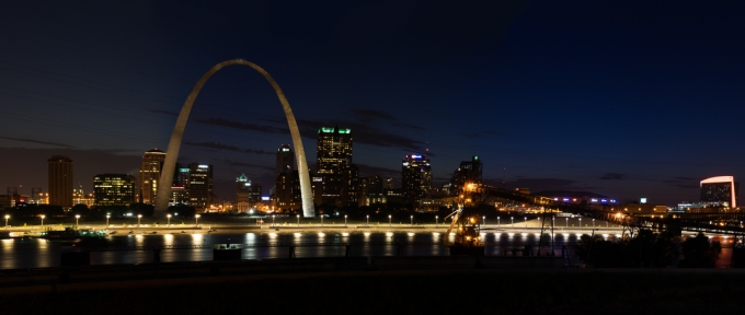 Arch Pano