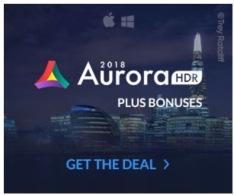 Aurora HDR 300x250