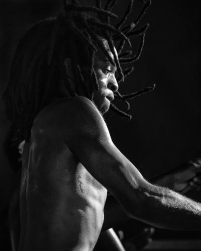 Photo Drummer