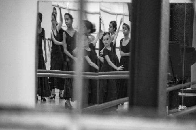 Photo Havana Dancers