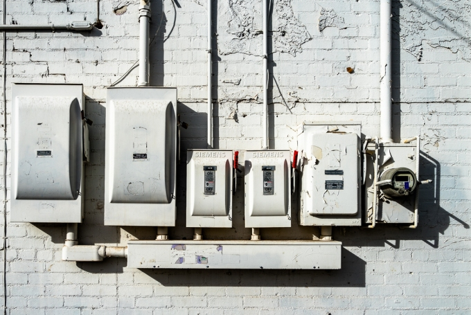 Utilities in a Row