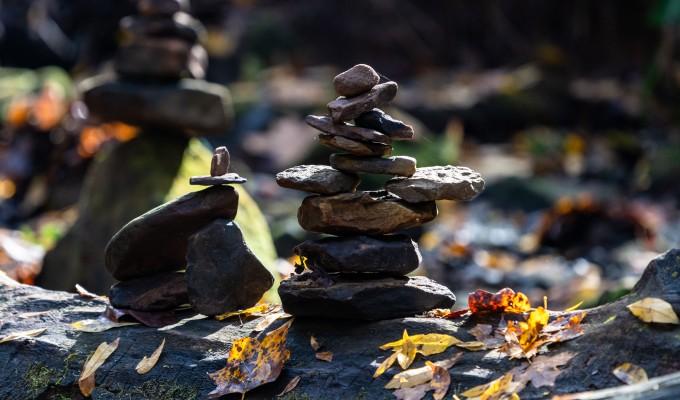 Weekly Photo Challenge:Balance