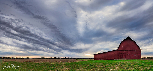 Weekly Photo Challenge: Under CloudySkies