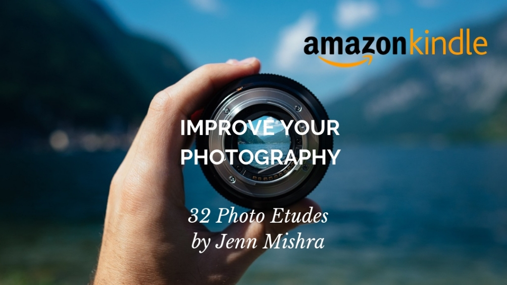 Amazon Photo Etudes